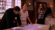 Xander, buffy and dawn lessons
