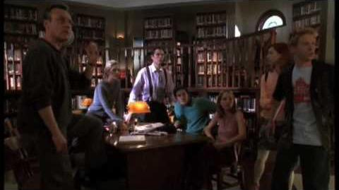 BUFFY Season Three TRAILER