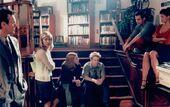 Buffy-library