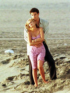 Angel & buffy season three episode one anne episode still