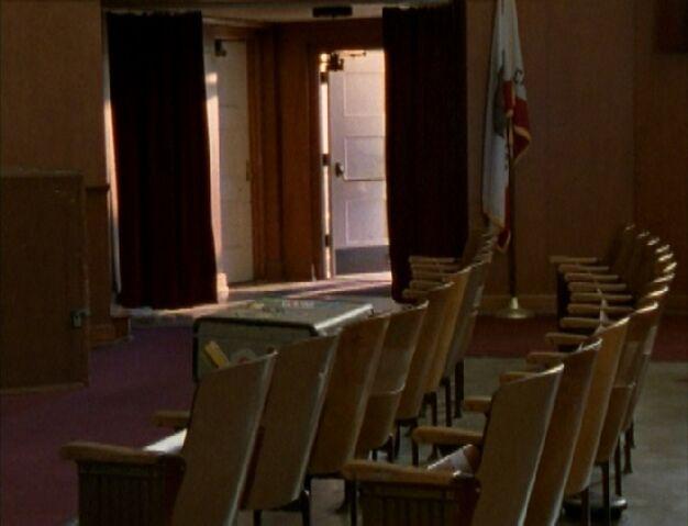 File:Sunnydale high auditorium door.jpg