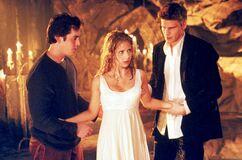 Prophecy Girl Xander Buffy Angel 02