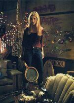 Buffy The Freshman