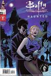 Haunted 3 Cover