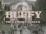 Buffy unaired