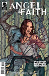 Daddy Issues 3 Cover