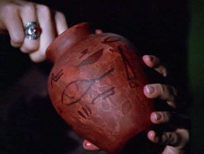 Urn of osiris