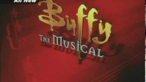 "Buffy promo ""Once more with Feeling"""