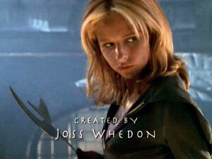 Buffy-creador
