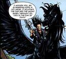 Cordelia (winged horse)