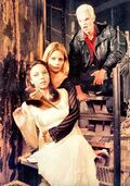 Lie to Me Spike-Drusilla-Buffy
