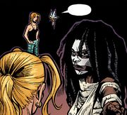 Slayer Interrupted Sineya