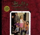 Sunnydale High Yearbook (tie-in book)