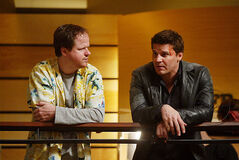 Not Fade Away Whedon Boreanaz