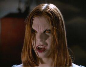 Willow Vamp