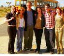 Buffy the Vampire Slayer (season 7)