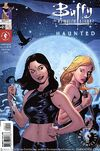Haunted 2 Cover