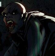 Vampire gunn