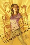 Buffy Season 11 Library Edition