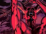 Satan (Last Angel in Hell)