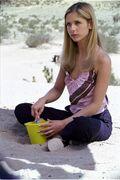 065 Buffy - Restless Sandbox playing