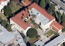 Sunnydale High School 4