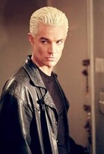Forever Spike