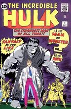 Hulk-Kirby