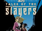 Tales of the Slayers