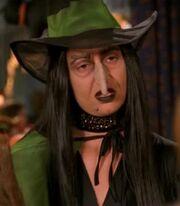 WitchWoman
