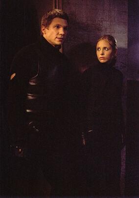 As You Were Riley Buffy 01
