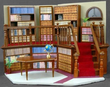 Library Playset