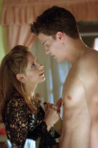 Buffy angel season one still