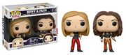 Funko Pop Buffy Faith