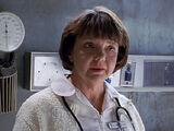 Faith Lehane's nurse
