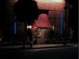 Lounge LaBrea