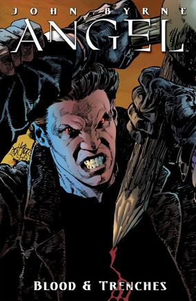 Blood & Trenches TPB
