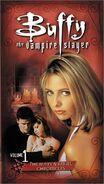 The Buffy & Angel Chronicles 1
