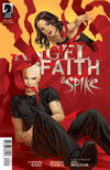 Spike and Faith Cover