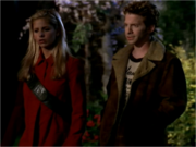 Buffy & oz