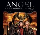 Last Angel in Hell (comic collection)