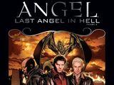 Last Angel in Hell (HC)