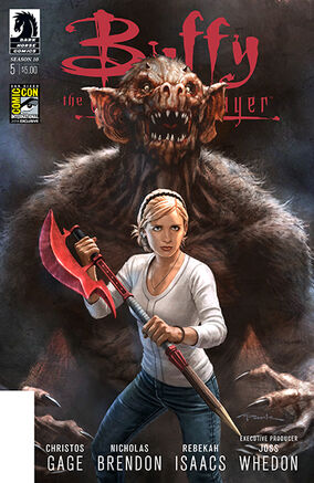 DHC SDCC2014 BuffyS10 5