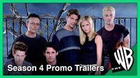 """""""Primeval"""" promo"""
