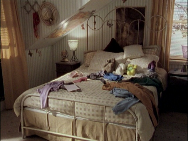 Buffyu0027s Bedroom