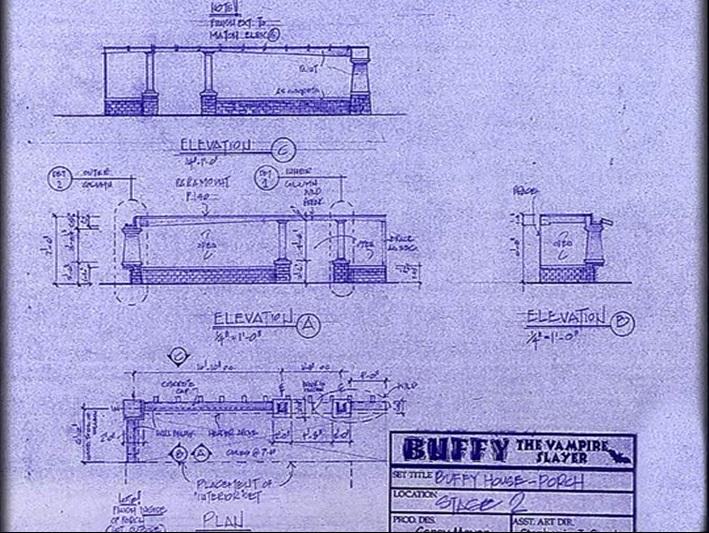 Image buffys house porch blueprintg buffyverse wiki fandom buffys house porch blueprintg malvernweather Images