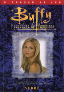 Buffy novelization PT