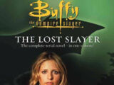 The Lost Slayer