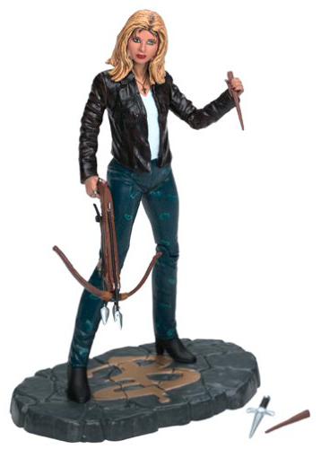 Series 3 Buffy The Vampire Slayer Diamond Diamond Select Toys Chosen Kennedy