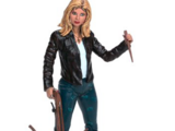 Buffy the Vampire Slayer action figures